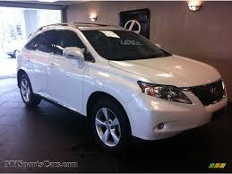 lexus interior parchment 2012 lexus rx 350 awd in starfire white pearl 126042