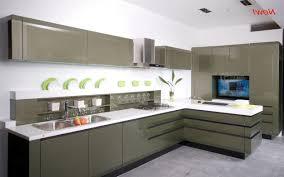modern kitchen set ultra kitchen modern design normabudden com