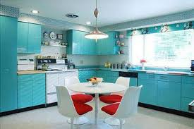 electric blue kitchen cabinets tips for measuring kitchen cabinets