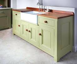 freestanding kitchen furniture free standing kitchen sink uk snaphaven