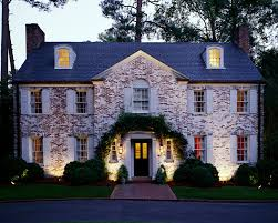 ensure your new jersey outdoor lighting system is dressed in its