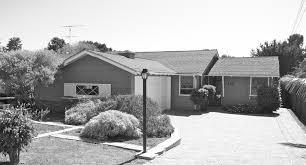 California Ranch House California Casual A Ranch Update Fine Homebuilding