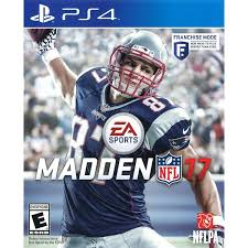 how much is a ps4 on black friday madden nfl 17 ps4 walmart com