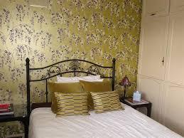 briliant bedroom feature walls on bedroom with bedroom feature