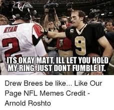 Drew Brees Memes - th id oip kr kthgdssao204qj9waaqhahl