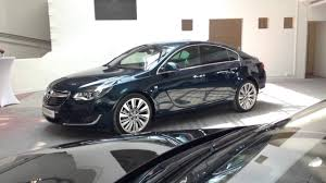 opel 2014 new opel insignia 2014 youtube