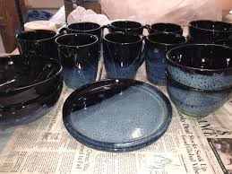 honeypot wedding registry dinnerware registries sinking creek pottery