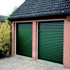 Security Garage Door by Compact Roller Garage Door Security Direct