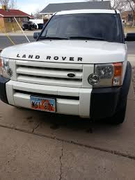 land rover 2007 lr3 land rover lr3 in utah for sale used cars on buysellsearch