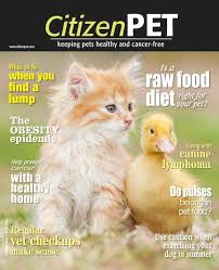 is a raw food diet right for your pet citizen pet u0026 equine