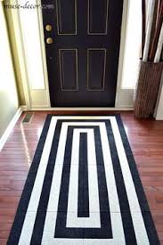 Painted Rug Stencils Rabat Stenciled Rug For A Nursery Hand Painted Rugs Diy Hand