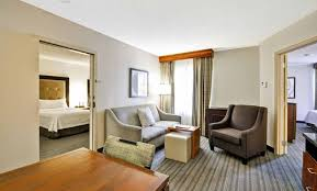 Hotel Suites With 2 Bedrooms Homewood Suites Atlanta Buckhead Ga Hotel