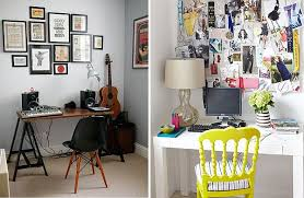 How To Decorate A Desk 5 Ways To Decorate With Collages
