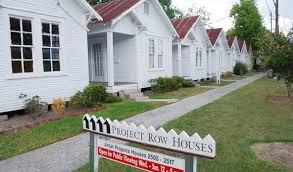 project houses new project row houses uh fellows announced glasstire