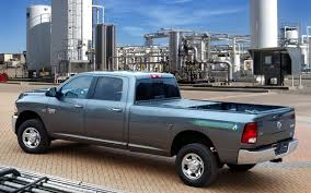 ram announces cng pickup extended cab tradesman models