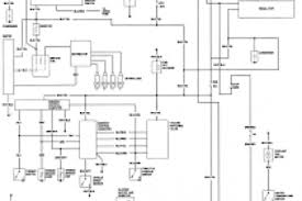 1988 toyota pickup wiring diagram on 1988 download wirning diagrams