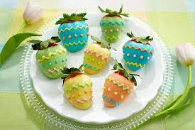 chocolate covered eggs keep it eggciting 8 easter egg inspired treats fannie may
