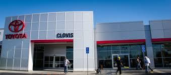 toyota corporate headquarters toyota of clovis johnson air
