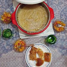 cuisine ramadan qatari ramadan doha family summer 2016