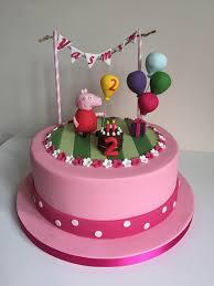 peppa pig birthday cake template peppa pig birthday cake ideas