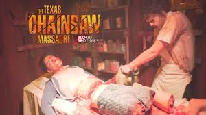 halloween horror nights chainsaw texas chainsaw massacre maze at halloween horror nights 2016