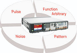 pattern generator keysight 81160a pulse function arbitrary noise generator keysight formerly