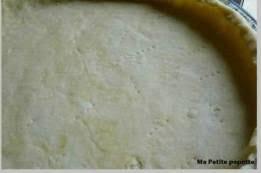 pâte à tarte sans beurre 1 recettes de pâte à tarte sans beurre