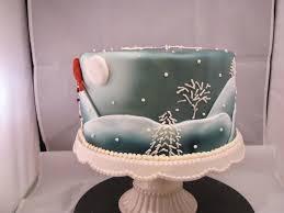 tj happy cakes cardinal christmas cake