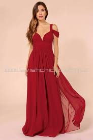 bariano dresses of elegance maxi dress
