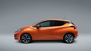 nissan micra india 2017 nissan micra subcompact car debuts at the paris motor show