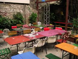 The Range Garden Furniture Budapest U0027s U0027ruin Bars U0027 Cnn Travel