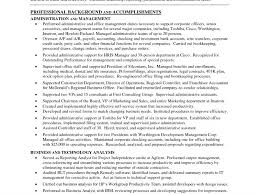 Manager Resume Examples Office Manager Resume Sample Resume Samples And Resume Help