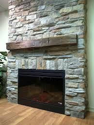 stone veneer fireplace reviews u2014 home fireplaces firepits