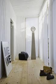 simple and unique clock made of concrete u2013 tidvis clock home