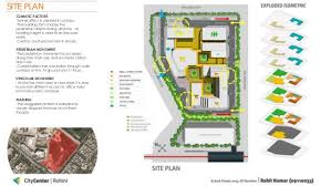 Multiplex Floor Plans Thesis Presentation 2013