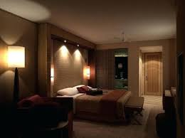 Overhead Bedroom Lighting Wall Bedroom Light Bedroom Endearing Bed Floor Light Decor
