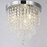 Chandelier Led Lights Amazon Com Led Chandeliers Ceiling Lights Tools U0026 Home