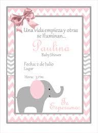 elephant baby shower invitations etsy invitación elefante baby shower personalizada de ideasglint