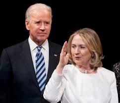 Washington Secretary Of State Legacy by Joe Biden U0027confident U0027 Hillary Clinton Will Win Politics Us News