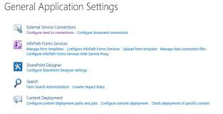 configure infopath forms services in sharepoint 2013 central