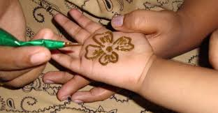 these 10 mehndi designs for are as bright as they are