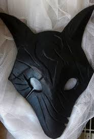 wolf mask kindred wolf mask by pechundschwefel on deviantart