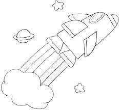 wayne schmidt u0027s free space ship coloring