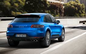 how much porsche macan porsche macan pricing and specifications from 84 900 photos 1