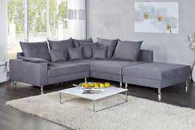 sofa liegewiese dieses hochwertige funktions sofa comfort modular in anthrazit