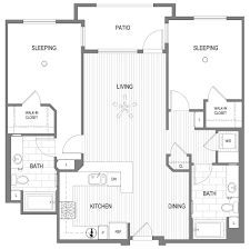 pet shop floor plan new luxury apartments in san diego at olympus corsair apartments