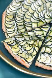 Ina Garten Tomato Tart Recipe Zucchini And Goat Cheese Tart The Best Ina Garten Recipes