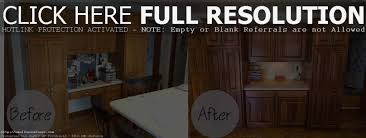 how to refinish stained wood kitchen cabinets kitchen cabinet creative how to refinish stained wood kitchen