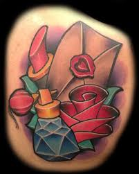 jeremy miller another tattoo
