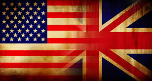 England Flag Jpg Britishness And Americanization